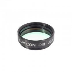 Lumicon Φίλτρο OIII 1,25''
