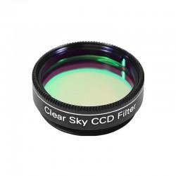 Omegon Φίλτρο Clear Sky 1,25''