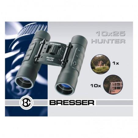 Κιάλια Bresser Hunter 10x25