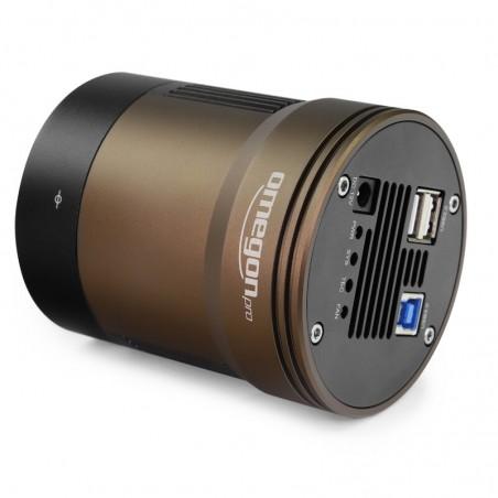Κάμερα Omegon veTEC 432 M Mono