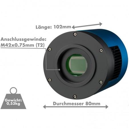 Κάμερα Explore Scientific...