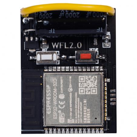 WiFiLogger2 Data Logger για...