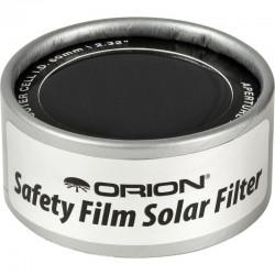 Orion Ηλιακό Φίλτρο...