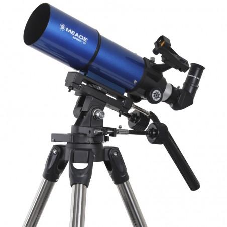 Meade τηλεσκόπιο AC 80/400...