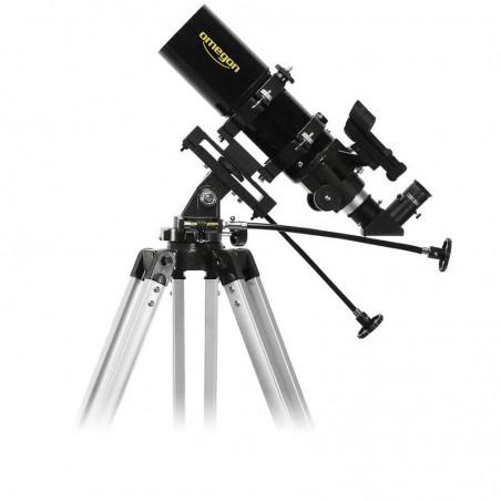 Omegon Τηλεσκόπιο AC 80/400...