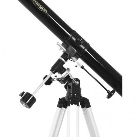 Omegon Τηλεσκόπιο AC 70/900...